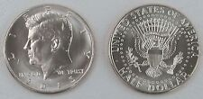 USA Kennedy Half Dollar 2015 D unz.