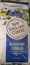 New England Coffee Blueberry Cobbler | Medium Roast | Free Shipping