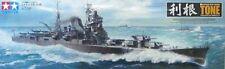 Croiseur lourd Tone 1/350 Tamiya