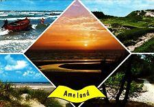 Ameland   , Ansichtskarte