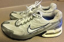 2011 Nike Air Max Torch 4 Running Shoes Womens 343851-101 US SIZE 7