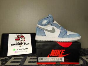 Nike Air Jordan 1 Retro High OG GS Hyper Royal - 575441 402