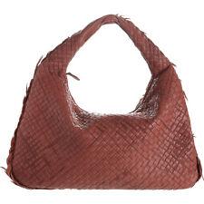 Bottega Veneta Large Intrecciato Profondo Hobo Tote Shoulder Bag