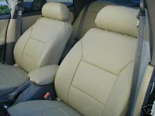 LEXUS ES300 1992-2001 IGGEE S.LEATHER CUSTOM FIT SEAT COVER 13 COLORS AVAILABLE