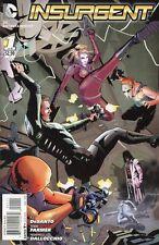 Insurgent #1 (of 6) Comic Book 2013 New 52 - DC