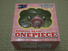Tony Tony Chopper BOBBING HEAD One Piece Anime figure from japan