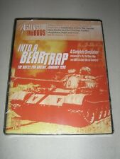 Into a Bear Trap: The Battle for Grozny, January 1995 (New)