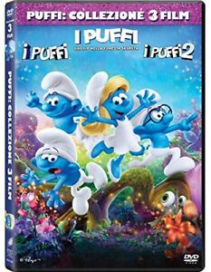 Puffi - Collezione 3 Film (3 Dvd) SONY PICTURES