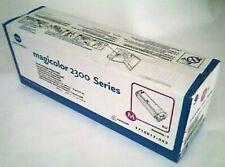 1710517-003 Original Konica Minolta Magicolour 2300 Toner Cartridge MAGENTA