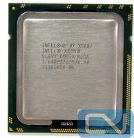 Intel Xeon X5687 3.6GHz 12MB 6.4GTs SLBVY Quad-Core LGA1366 CPU