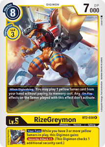 Digimon 2020 TCG 1.5   C (Common), UC (Uncommon), R (Rare) Singles   30% Off 4+
