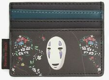 New listing Wow! New With Tags! Studio Ghibli Spirited Away No-Face Cardholder!