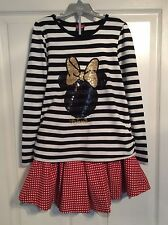 Disney Cotton Blend Clothing (2-16 Years) for Girls