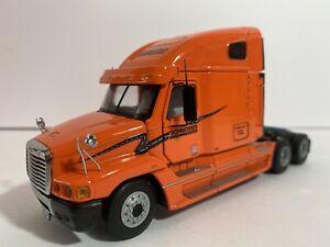 """Freightliner Century Truck Tractor w/ Headache Rack  """"SCHNEIDER"""" - 1/50 - Sword"""