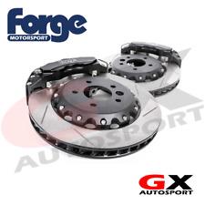 Fmbkttmk 1 Forge Motorsport Vw Golf 4 R32 Frein Kit DISQUES 356x32mm 6 Pot