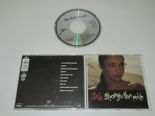 Sade / Stronger Than Pride ( Epic EPC 460497 2) Cd Álbum