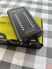 CEntrance HiFi M8 V2 Portable Audiophile DAC and Balanced Bluetooth Amplifier