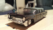 french dinky 532 lincoln premiere