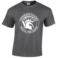 SHARP Skinhead T-Shirt S-5XL Anti Racism Mens