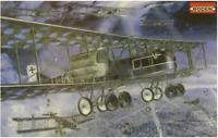 Roden 016 - Gotha G.V - Gothaer Waggonfabrik AG  - 1/72 scale model kit 329 mm