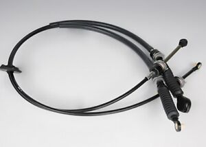 Manual Transmission Shift Cable ACDelco GM Original Equipment 22650716