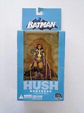 *Batman DC Direct Hush Action Figure Series 1 set of 5!