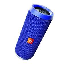 159747 JBL Flip 4 Bluetooth Lautsprecher Blau- Germania