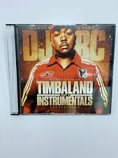 Rare TIMBALAND Instrumentals CD Vol.2- 47 BEATS FULL UNMIXED TRACKS Aaliyah JayZ