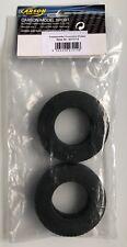 Carson C907014 Fulda Eco controllo pneumatico (2 PZ) (Tamiya & Carson Compatibile) Nuovo con imballo
