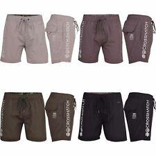 ebd18752e3 Mens Crosshatch Swimming Shorts Designer Trunks Beach Casual Drawcord Mesh  Lined
