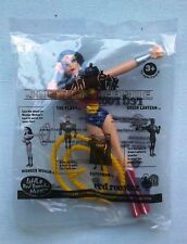 Wonder Woman Figurine - Red Rooster