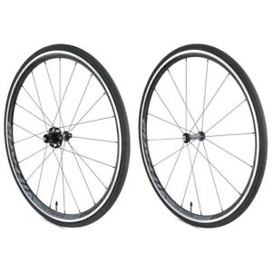 Vittoria Elusion Performance Alloy Clincher Wheelset (SRAM/Shimano) - Q/R