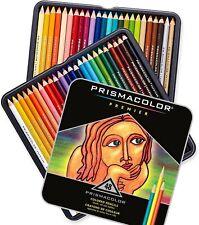 Prismacolor Premier Colored Pencils Soft Core Count Color Set 48 Pack Pencil,NEW