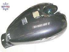 Tank Benzintank Kraftstofftank DAELIM Chopper VT 125 Anthrazit NEU