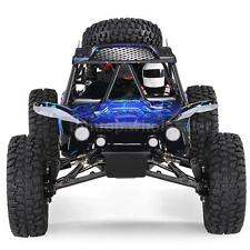 Original WLtoys 10428-C2 1/10 2.4G 4WD Electric Off-Road Buggy RC Car RTR B2B5
