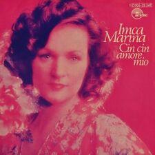 "7"" IMCA MARINA Cin Cin Amore Mio / Sunny Boy 45rpm EMIDISC orig. 1975 NEUWERTIG!"