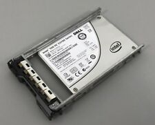 Dell Intel 200GB SSD Enterprise 6Gps S3700 DC Data Center SSDSC2BA200G3T 2.5""
