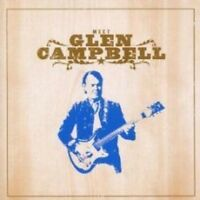 Glen Campbell - Meet Glen Campbell (Bonus Track Version) (NEW CD)