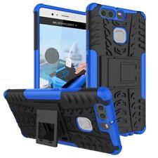 hybrid Case 2teilig Outdoor blau für Apple iPhone 8 und 7 4.7 Tasche hülle