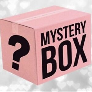 Large Luxury Beauty Box. Haircare, Makeup, & Skincare Mixed Lot. Great Gift Idea
