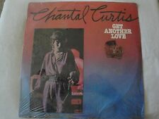 NEW SEALED CHANTAL CURTIS GET ANOTHER LOVE VINYL LP ALBUM 1979 KEYLOCK RECORDS