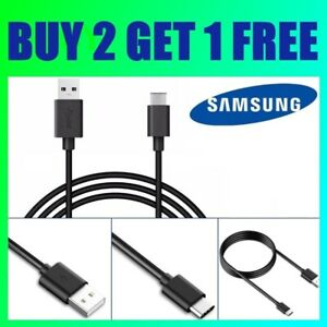 For Samsung S9/S9+ Plus USB-C Type C Data Sync Charger Charging Power Cable Lead