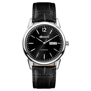 Ingersoll Mens Haven Automatic Watch - I00502 NEW
