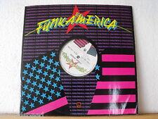 """★★ 12"""" Maxi - HOWARD JOHNSON - Keepin´ Love New - So Fine - FunkA&Merica UK 1982"""