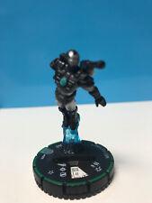 WAR MACHINE #29B The Invincible Iron Man Marvel Heroclix Rare Prime