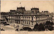 CPA LYON La Préfecture (442774)