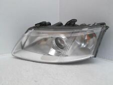 Saab 9-3 Left Halogen Headlight 03 04 05 06 07 OEM