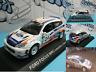 Car coche voiture carro  Ford Focus WRC  Rallye Portugal 2001  Ixo/Altaya 1:43