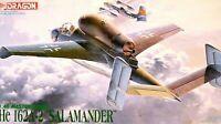 "Dragon 1:48 Heinkel He 162A-2 ""Salamander"" Aircraft Model Kit"