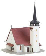 Faller 232314 Voie N Eglise avec Toit en pente<< #neuf emballage d'origine#